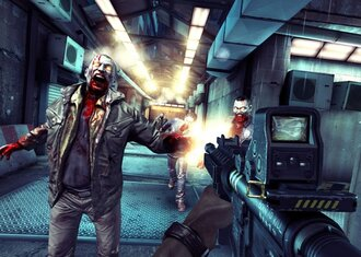 Dead Trigger [Android]