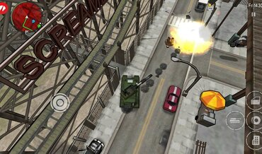 GTA: Chinatown Wars [Android]