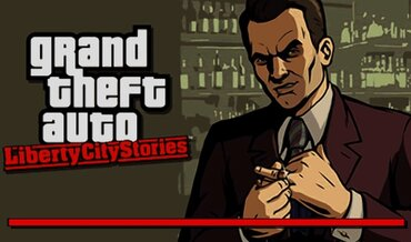 GTA: Liberty City Stories [Android]